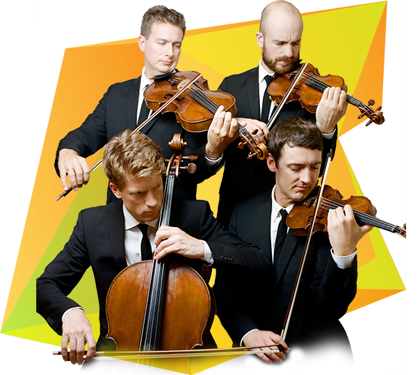 book-a-quartet